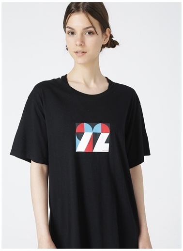 Skechers Skechers T-Shirt Siyah